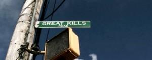 Great Kills Rd